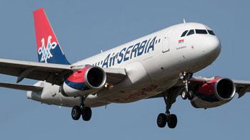 Čarter letovi iz Beograda