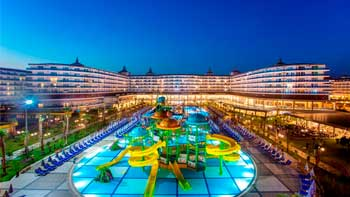 HOTEL EFTALIA OCEAN 5*