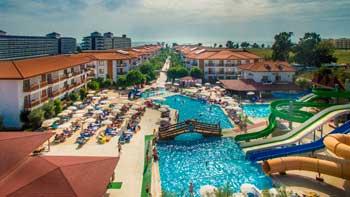HOTEL EFTALIA VILLAGE *****